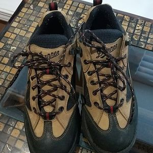 *Danner Hiking Boots, Size 8.5